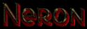 Neron Logo Style