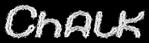 Font Kicking Limos Chalk Logo Preview