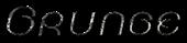 Font Kicking Limos Grunge Logo Preview