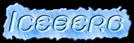 Font Kicking Limos Iceberg Logo Preview