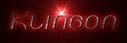 Font Kicking Limos Klingon Logo Preview