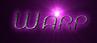 Font Kicking Limos Warp Logo Preview