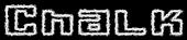 Font Kiloton Chalk Logo Preview