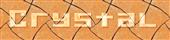 Font Kiloton Crystal Logo Preview