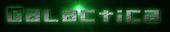 Font Kiloton Galactica Logo Preview
