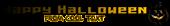 Font Kiloton Halloween Symbol Logo Preview