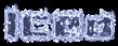Font Kiloton Iced Logo Preview