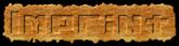 Font Kiloton Imprint Logo Preview