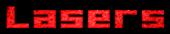 Font Kiloton Lasers Logo Preview