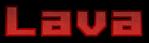 Font Kiloton Lava Logo Preview