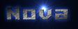 Font Kiloton Nova Logo Preview