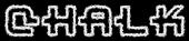 Font Kinex Chalk Logo Preview