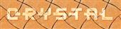 Font Kinex Crystal Logo Preview