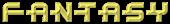 Font Kinex Fantasy Logo Preview