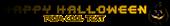 Font Kinex Halloween Symbol Logo Preview