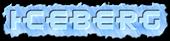 Font Kinex Iceberg Logo Preview
