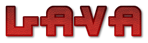 Font Kinex Lava Logo Preview