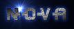 Font Kinex Nova Logo Preview