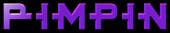 Font Kinex Pimpin Logo Preview