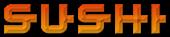Font Kinex Sushi Logo Preview