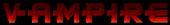 Font Kinex Vampire Logo Preview
