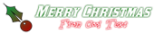 Font Kirsty Christmas Symbol Logo Preview