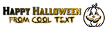Font Kirsty Halloween Symbol Logo Preview