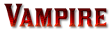 Font Kirsty Vampire Logo Preview