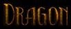 Font Kismet Dragon Logo Preview