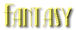 Font Kismet Fantasy Logo Preview