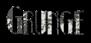 Font Kismet Grunge Logo Preview