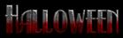 Font Kismet Halloween Logo Preview