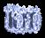 Font Kismet Iced Logo Preview