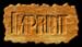 Font Kismet Imprint Logo Preview