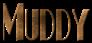 Font Kismet Muddy Logo Preview