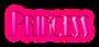Font Kismet Princess Logo Preview