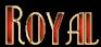 Font Kismet Royal Logo Preview