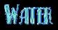 Font Kismet Water Logo Preview