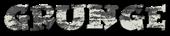 Font Kleptomaniac Grunge Logo Preview