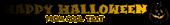 Font Kleptomaniac Halloween Symbol Logo Preview