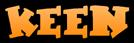 Font Kleptomaniac Keen Logo Preview