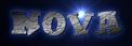 Font Kleptomaniac Nova Logo Preview