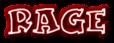 Font Kleptomaniac Rage Logo Preview