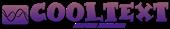 Font Kleptomaniac Symbol Logo Preview