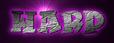 Font Kleptomaniac Warp Logo Preview