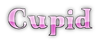 Font Knuffig Cupid Logo Preview