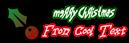 Font Kornucopia Christmas Symbol Logo Preview