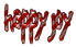 Font Kornucopia Happy Joy Logo Preview