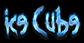 Font Kornucopia Ice Cube Logo Preview