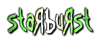 Font Kornucopia Starburst Logo Preview